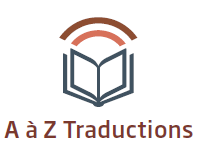 A à Z Traductions Logo